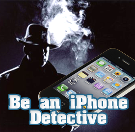 How to Detect iPhone Spy Software