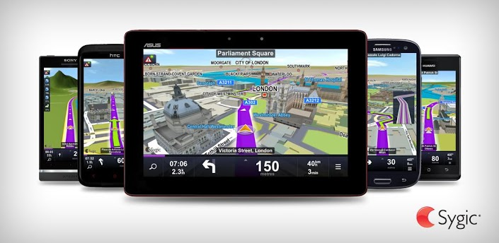 best android navigation software free