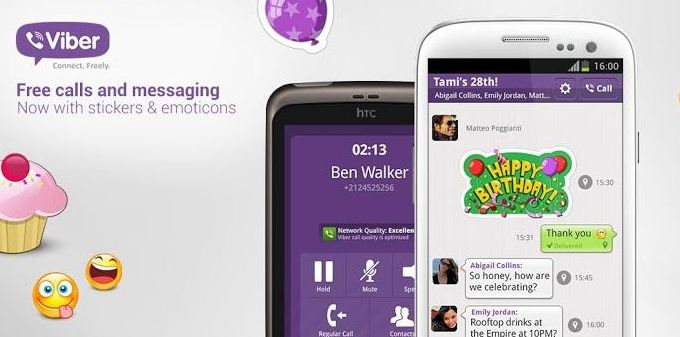 3 Impressive Ways to Remotely Spy Viber Chats!