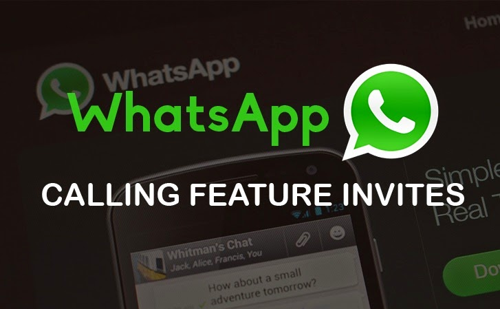 How to Enable Voice Calling Feature on WhatsApp?