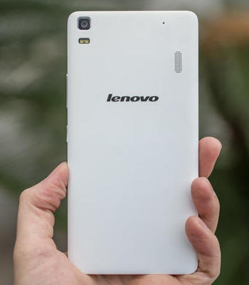 Lenovo A7000 Features, Specifications, Reviews, Price in India