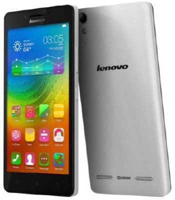 Lenovo A6000 Plus launched in India