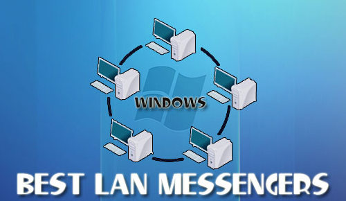 List of Top 5 best lan messenger 2015