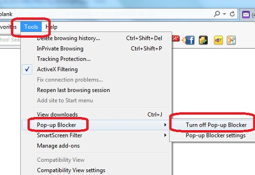 Best pop up blocker for windows