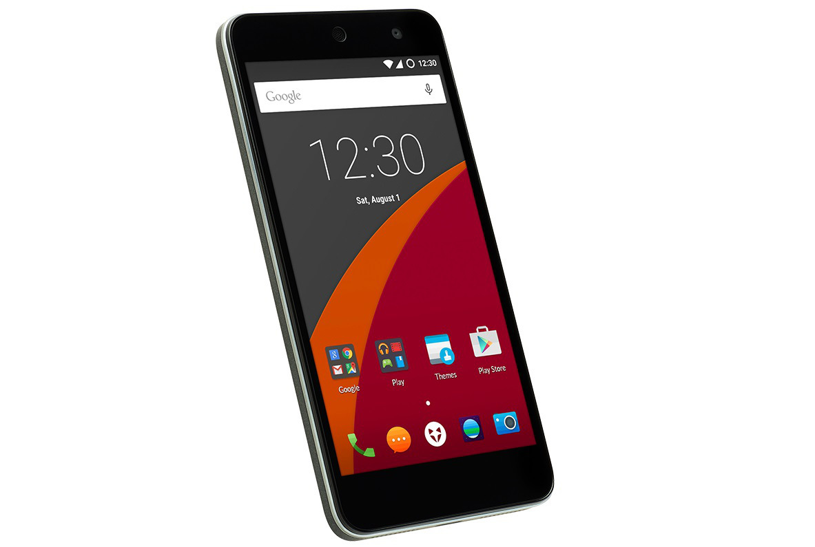Wileyfox Swift smart phone review