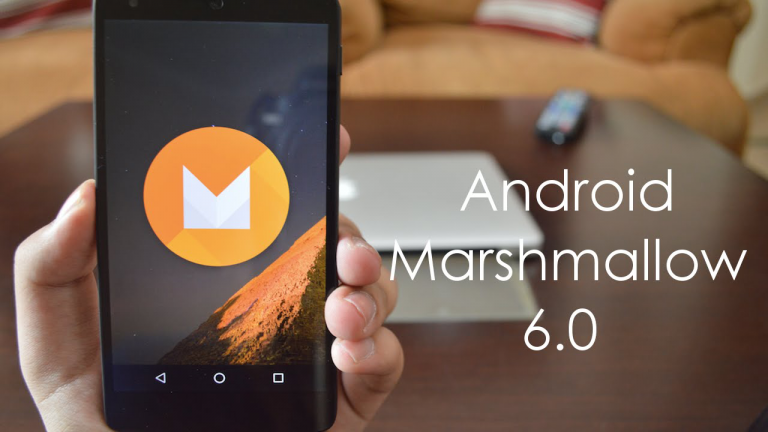 Marshmallow Android 6.0 Complete key features explained
