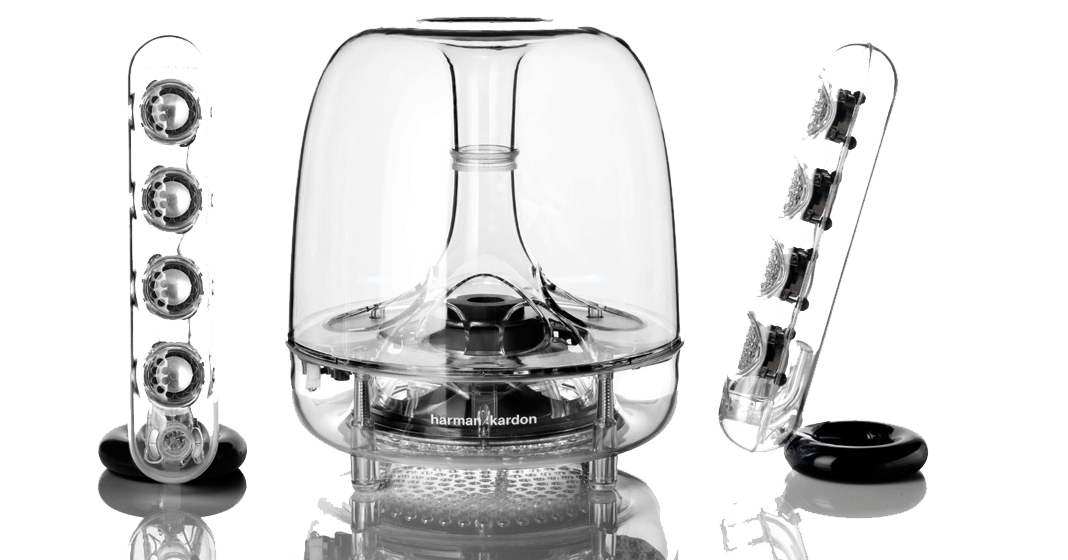 Harman Kardon Soundsticks III 2.1