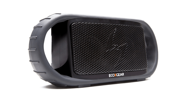 Grace Digital Ecoxgear Ecoxbt Bluetooth speaker