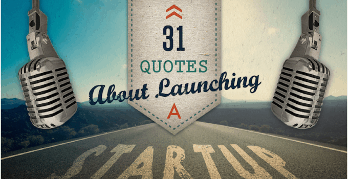 Start up quotes