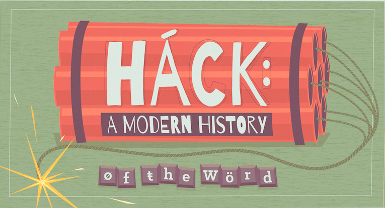 The History of the Word 'Hack' – by Wrike project management software