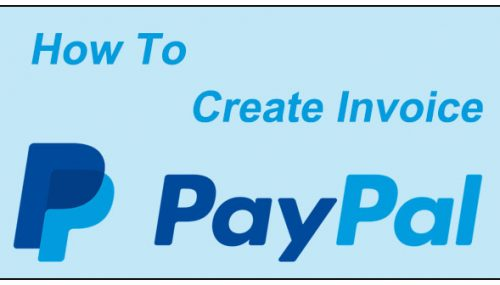 How to Request Money & Invoice Creation in PayPal?