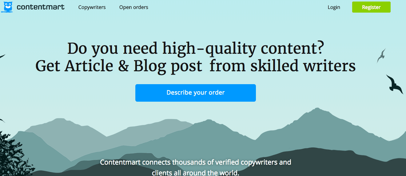 Quality Content - How To Get Niche Site Contents Faster & Cheaper Using ContentMart