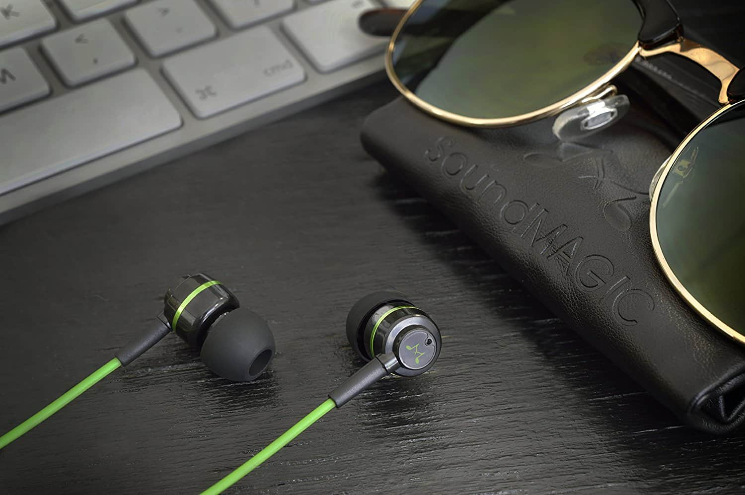 SOUNDMAGIC ES18 - Best Earbuds Under $30: Top 10 Handpicked Cheap Earbuds