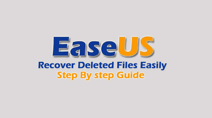 Is EaseUS data recovery safe – Review about data recovery software