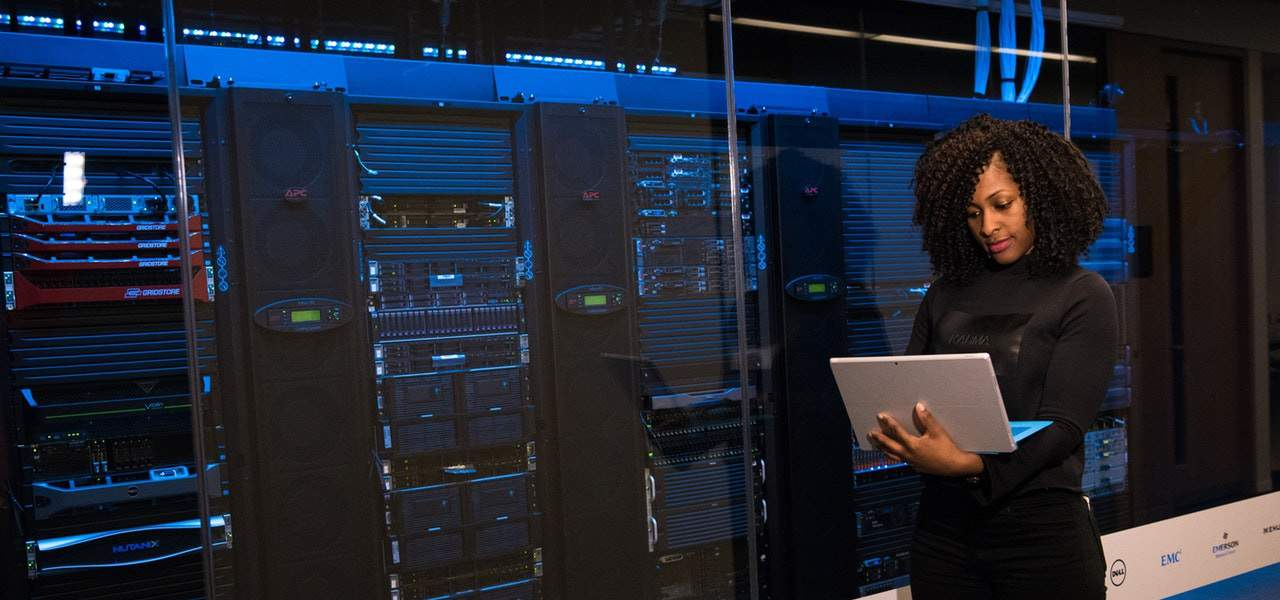 Find a well-known Web Hosting Company
