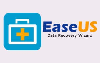 EaseUS Hard Drive Recovery Wizard